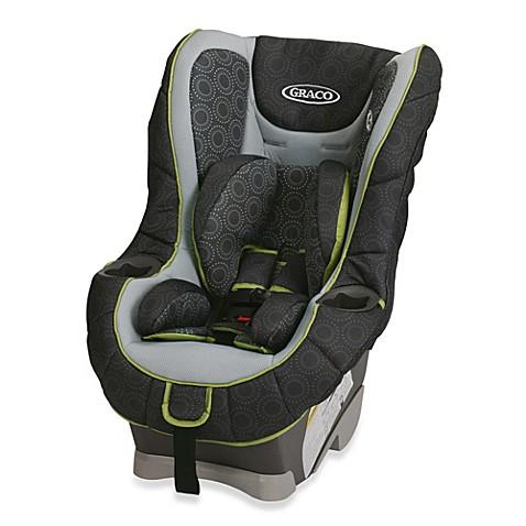 Graco My Ride  Dlx Convertible Car Seat Reviews