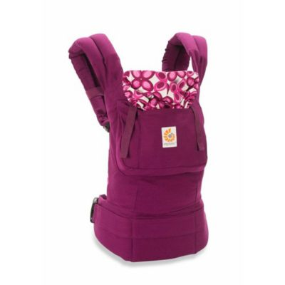 ERGObaby® Original Collection Baby Carrier in Mystic Purple