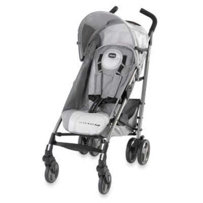 Chicco® Liteway™ Plus Stroller in Silver™