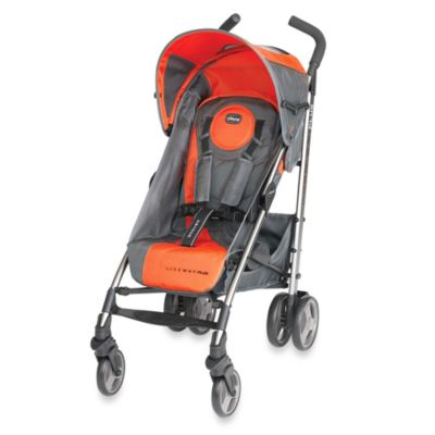 Chicco® Liteway Plus Stroller in Radius