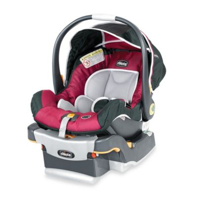 Chicco® KeyFit® 30 Infant Car Seat in Aster
