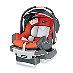 Chicco® KeyFit® 30 Infant Car Seat in Radius