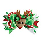 Mud Pie™ Reindeer 3-in-1 Bow