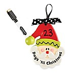 Mud Pie™ Countdown Magnet Ornament