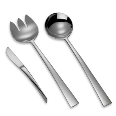 Dansk® Rondure® 3-Piece Hostess Set