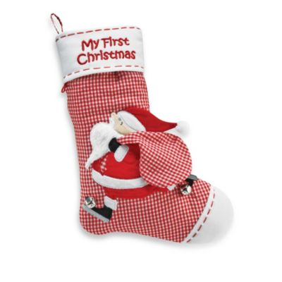 Mud Pie® My First Stocking