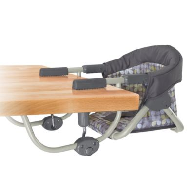 Summer Infant® SecureSeat™ Booster in Grey