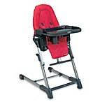 Combi® High Chair in Raspberry