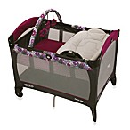 Graco® Pack 'n Play® Playard with Reversible Napper & Changer™ in Portia