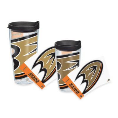 Tervis® Anaheim Ducks Colossal Wrap 16-Ounce Tumbler