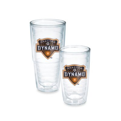 MLS Houston Dynamo 16-Ounce Tumbler