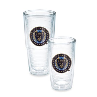 Tervis® MLS® Philadelphia Union Tumbler