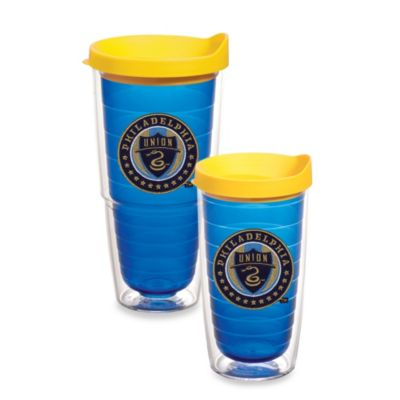 Freezer Safe Union Tumbler