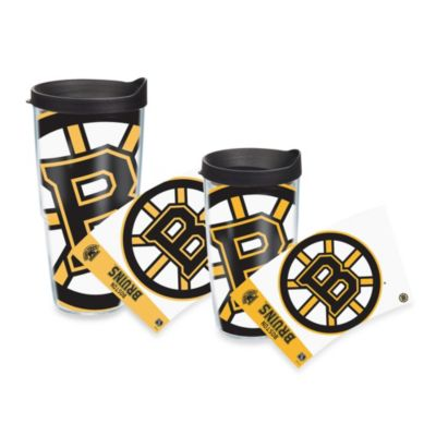 Tervis® Boston Bruins Colossal Wrap 24-Ounce Tumbler