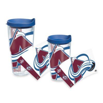 Tervis® Colorado Avalanche Colossal Wrap 24-Ounce Tumbler