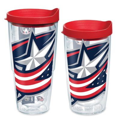 Tervis 16-Ounce Blue Tumbler NHL