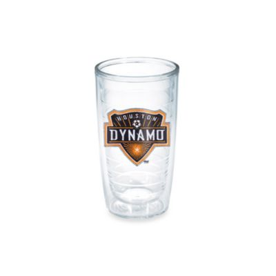 Tervis® MLS Houston Dynamo 16-Ounce Tumbler
