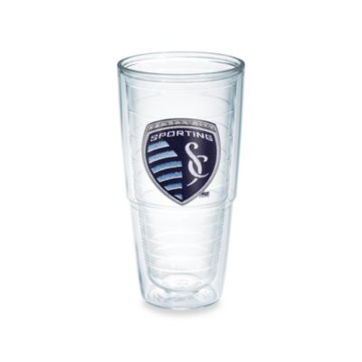 Tervis® MLS Sporting Kansas City 24-Ounce Tumbler