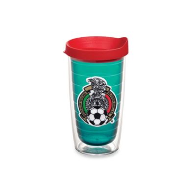 Tervis® FMF Soccer International 16-Ounce Tumbler