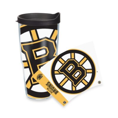Tervis® Boston Bruins Colossal Wrap 24-Ounce Tumbler