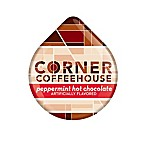 Corner Coffeehouse 8-Count Peppermint Hot Chocolate for the TASSIMO™ Beverage System