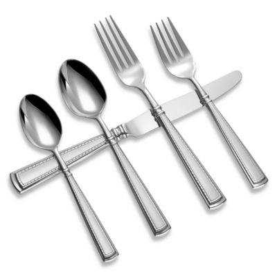 Couplet 5-Piece Place Setting