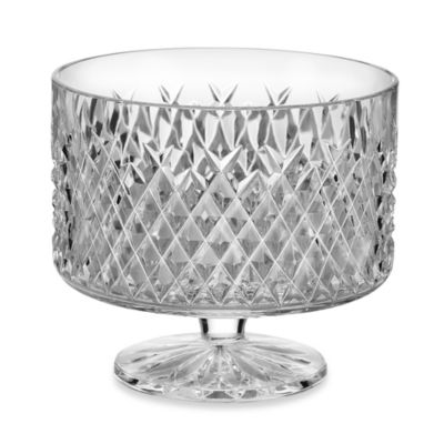 Waterford® Crystal Alana 5-Inch Footed Bowl