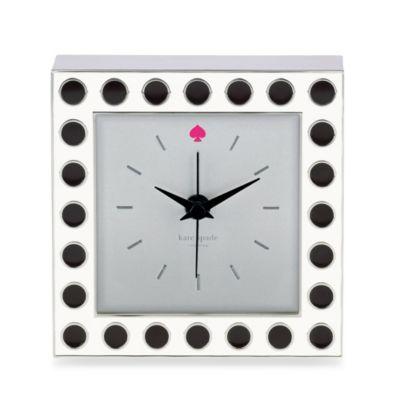 Black Point Clock