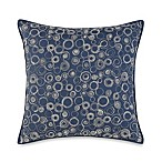 Real Simple® 16-Inch Square Decorative Pillow in Ink