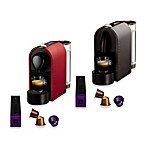 Nespresso® U Espresso Makers in Matte Finishes