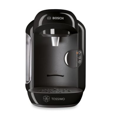 Bosch® Single Serve Coffee Makers