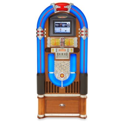 Crosley Full Size Tablet Jukebox