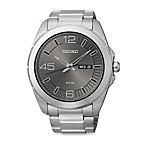 Seiko Men's Millennial Solar Watch