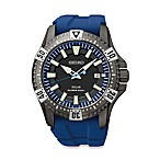 Seiko Men's Solar Diver Watch