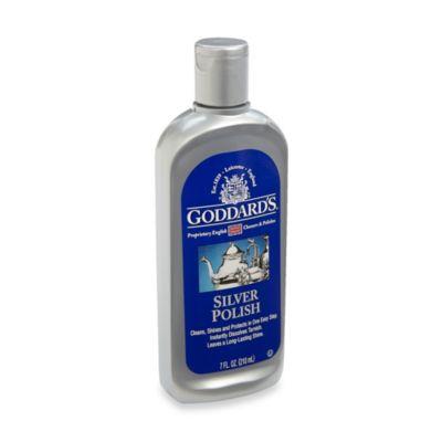 Goddard's™ 7-Ounce Silver Polish
