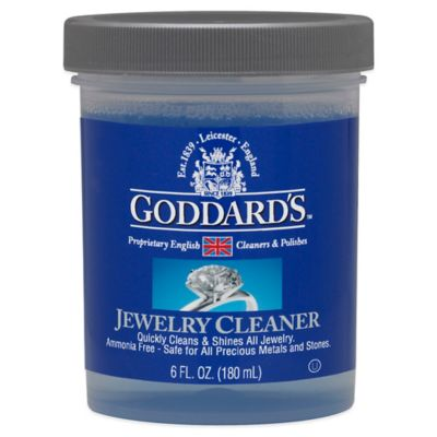 Goddard's™ 6-Ounce Jewelry Cleaner