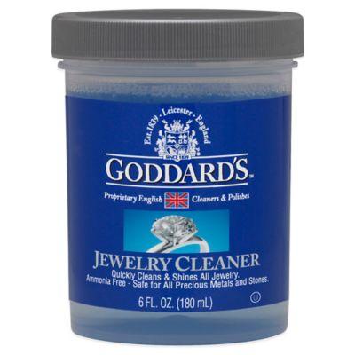 Goddard's Chemicals