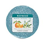 Yankee Candle® Relaxing Rituals™ Refresh Wax Melt