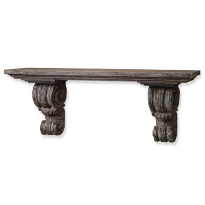 Uttermost Lavina Shelf