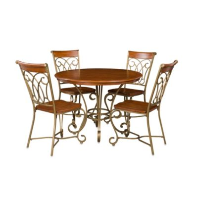 Home Styles St. Ives 5-Piece Dining Set