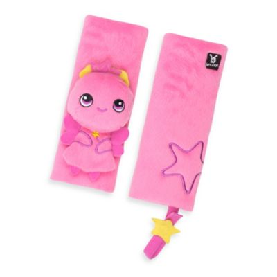 benbat™ FAIRY Seat Belt Pals (1 to 4 Years)