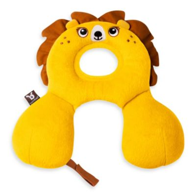 benbat™ Travel Friends Lion Infant Head/Neck Support