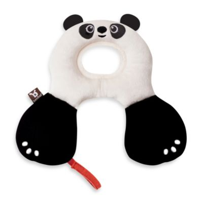benbat™ Travel Friends Panda Infant Head/Neck Support