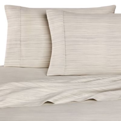 Kenneth Cole Reaction Home Willow Standard Pillowcase Pair (Set of 2)
