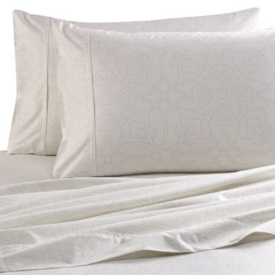 Barbara Barry® Poetical Sheet Set in Celadon