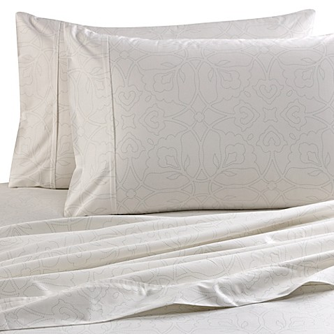 Barbara Barry Poetical Bedding Sale