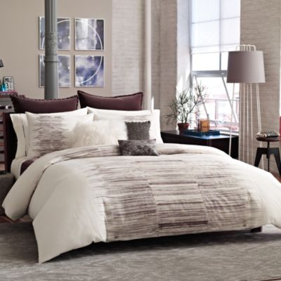 Kenneth Cole Reaction Home Landscape Full/Queen Duvet Cover