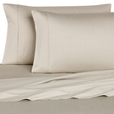 Kenneth Cole Reaction Home Landscape Queen Sheet Set