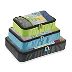 Large, Medium, & Small Belle Hop Packing Cubes (Set of 3)