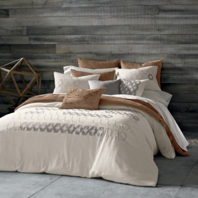 The Tallulah Collection by Kevin O'Brien Arcadia Duvet Cover